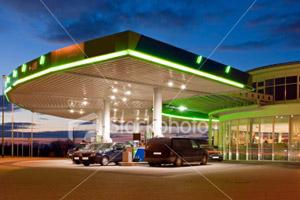 Gasoline Image
