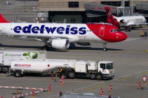 Denver Jet Fuel